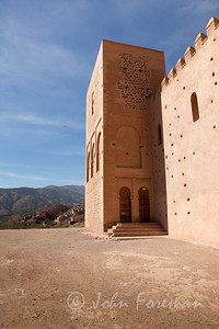 Tin Mal Mosque, Atlas mountains