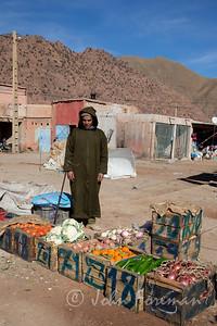 Market, Tlat N'Yaakoub