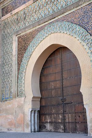 Rabat to Fez