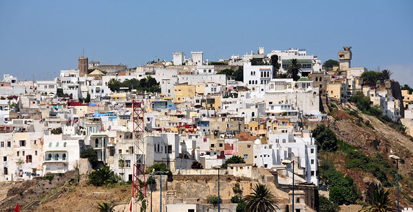 Tanger (2011)