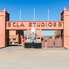 Atlas Film Studio in Ouarzazate