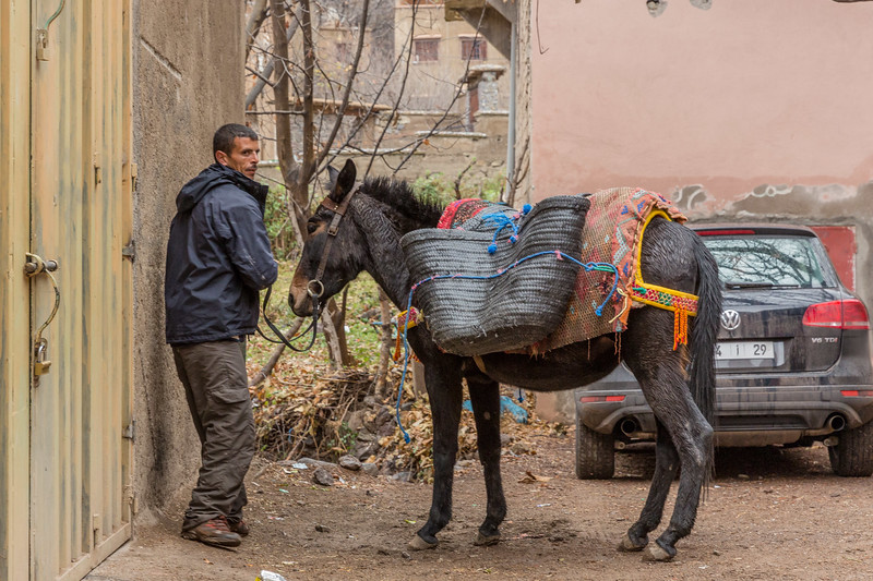 Imlil – The Kathmandu of Morocco – gateway to the High Atlas
