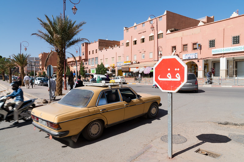 Aït Benhaddou, Marrakesh-Safi, Morocco