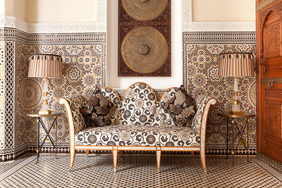 CAD32832 - Royal Mansour