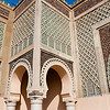 Bab El-Mansour, Meknes