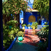 Islamic Art Museum, Majorelle Garden, Marrakesh
