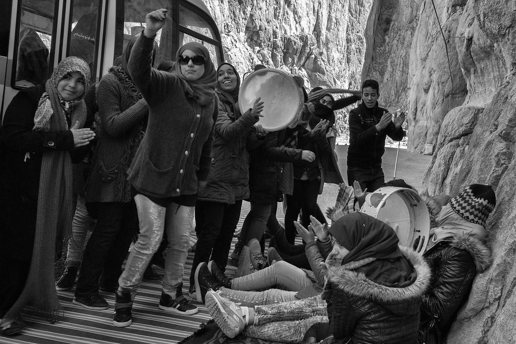 Dance!  Morocco