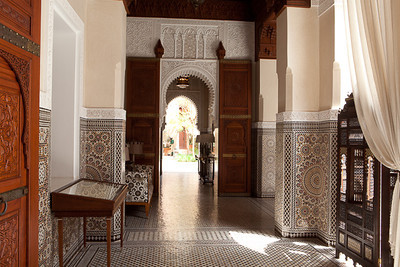 CAD32833 - Royal Mansour