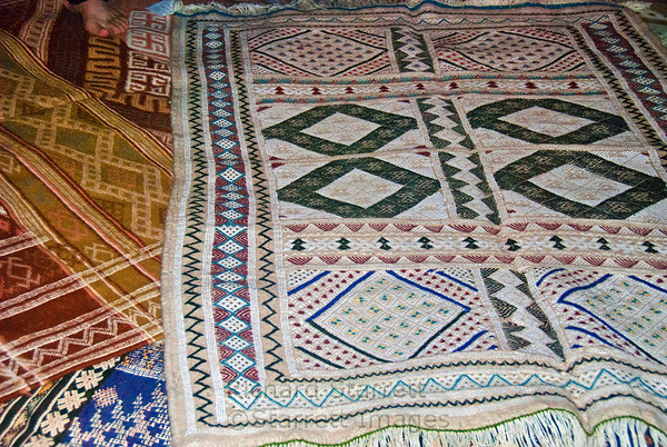 Local rugs