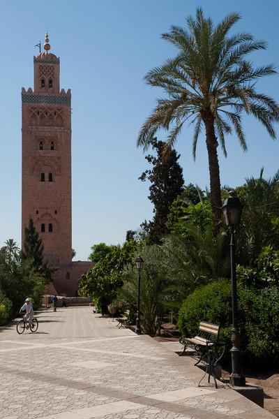 Koutoubia, Marrakesh