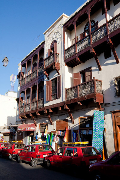 Mellah (Jewish quarter), Fes