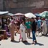 market, Marrakesh