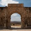 Triumphal Arch, Volubilis