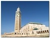 Hasan The 2'nd Mosque in Casablanca