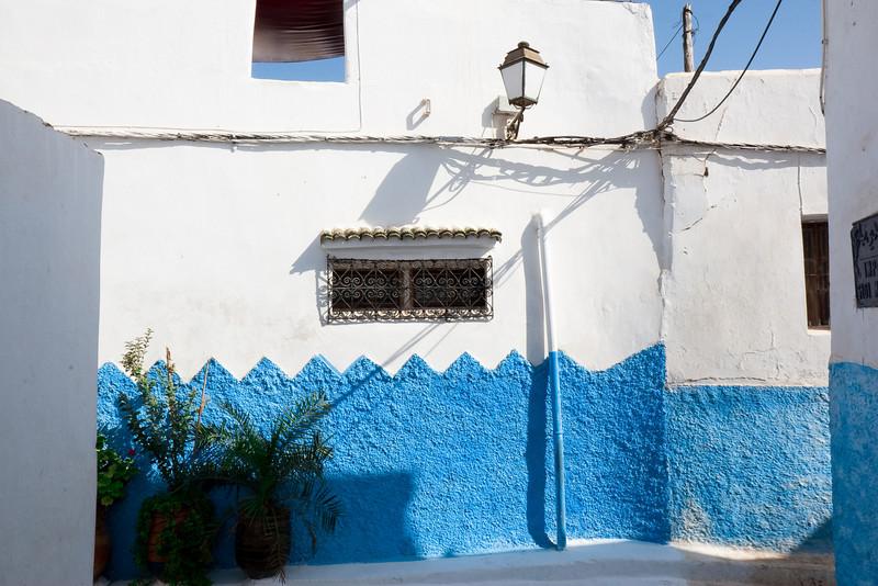 Oudayas Kasbah, Rabat