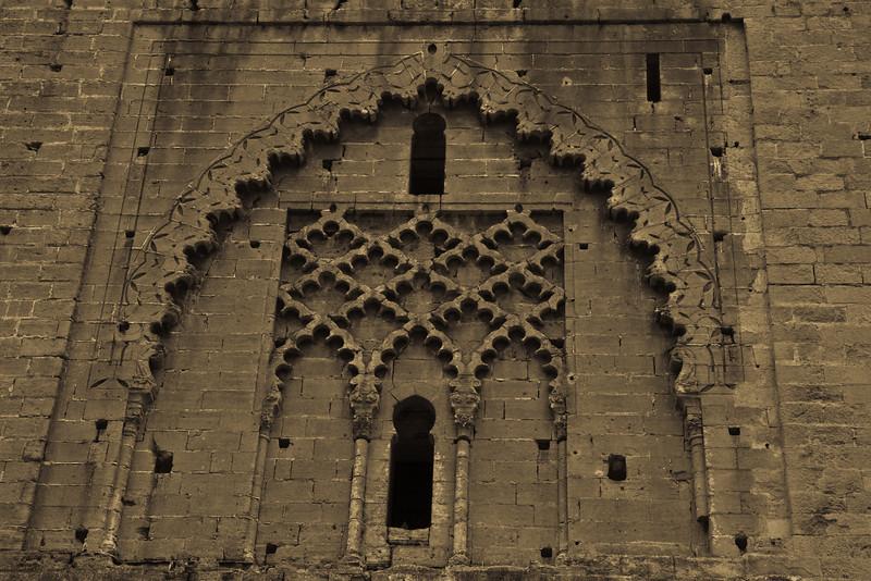 Le Tour Hassan, Rabat