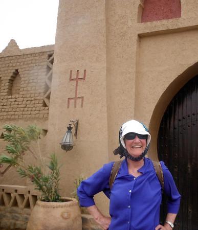 Morocco desert & camels