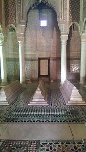 2013 Marrakech