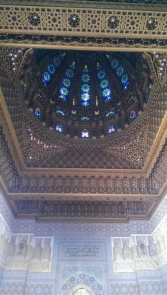 Rabat 2013