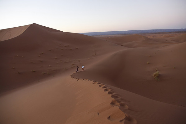 Morocco Spring 2011