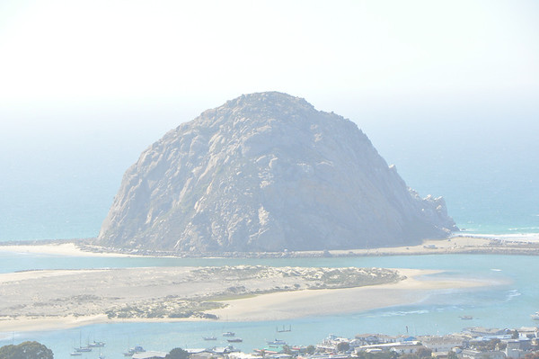 Morro Bay 2012