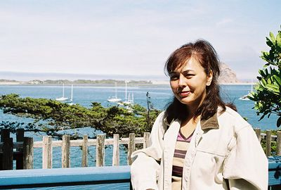 8/19/04 Morro Bay State Park, view from Natural History Museum