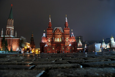 Moscow2009