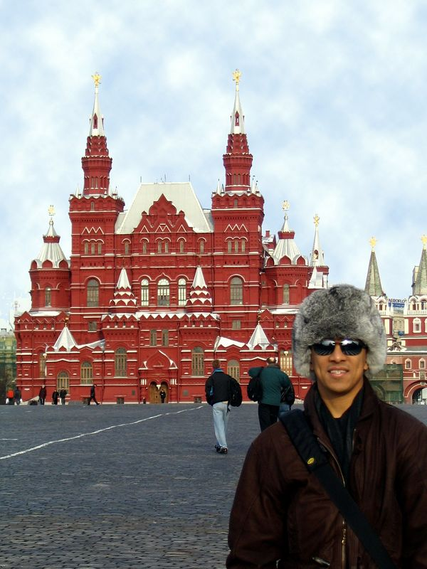 Moscow IPC