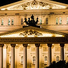 Bolshoi Ballet at Night