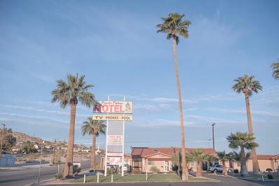 El Rancho 29 Palms