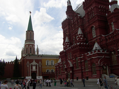 Moscow - Red Square