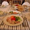Naberezhnye Chelny - Dinner