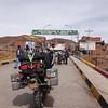 Bienvenidos a Bolivia with Mark's F800GS