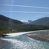 beautiful contrails, Carretera Austral