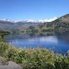 Lago Tranquilo, Valle Exploradores