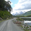 the Carretera Austral between Villa O'Higgins and Pto Yungay