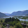 wide valley, Carretera Austral