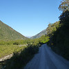 on the way to Villa O'Higgins, Carretera Austral