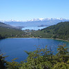 Near Pto Guadal (Lago General Carrera meets Lago Bertrand), Carretera Austral