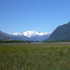 wide open valley, Valle Exploradores