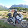 on our way home from las Escalas, Reserva Nacional Futaleufú