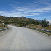 south of Cochrane, Carretera Austral