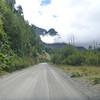 Carretera Austral near Puyuhuapi