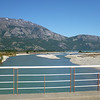 crossing a bridge, Carretera Austral