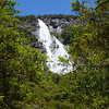 waterfalls, Valle Exploradores