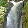 water falling  (Cataratas de Iguazú)