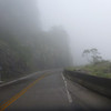 Fog at Serra rio do Rastro