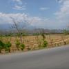 Somewhere in the Chachapoyas region in Peru.