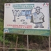 Fighting Leishmaniosis in the rural areas outside of Chachapoyas, Peru