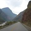 Just outside of Chachapoyas, Peru.